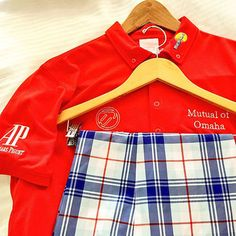 ijp apparel Red Leather, Leather Jacket, Golf Tour, Mens Golf, Jackets, Fashion, Studded Leather Jacket, Down Jackets, Moda