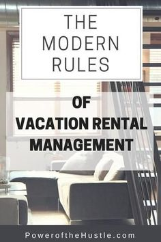The Modern Rules of Vacation Rental Management by Sandra Shillington Lake House Rentals, Vacation Rentals By Owner, Airbnb Rentals, Rental Decorating, Decorating Tips, Moraira, Beach Condo, Rental Property, Beachfront Property
