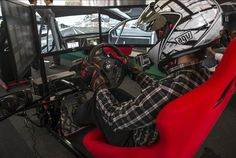 Aqui não há limite de velocidade! Teste a sua perícia ao volante por €6 no Autódromo Virtual de Lisboa. 3, 2, 1... go! - Descontos Lifecooler