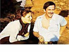 Carmen Castillo e Miguel Enriquez