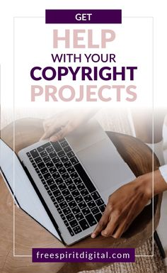 Just hearing the word copyright may be overwhelming but it doesn't have to be. See how you can get help with your current and future copyright projects you may be dealing with. #marketing #copyright #business Digital Marketing Plan, Sales And Marketing, Successful Business Tips, Relationship Marketing, Paying Ads, Advertising Services, Lets Do It, Looking For Someone, Professional Development