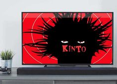 Portafolio: Video musical Kinto vizio