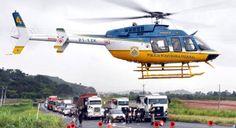 POLÍCIA RODOVIÁRIA FEDERAL. DIVISÃO DE OPERAÇÕES AÉREAS. http://www.pilotopolicial.com.br/category/noticias/policia-rodoviaria-federal/page/3/