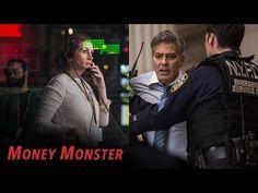 Money Monster: Tráiler final en español de la película con George Clooney y Julia RobertsOGROMEDIA Films