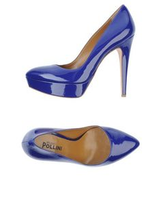 Studio pollini Women - Footwear - Court Studio pollini on YOOX