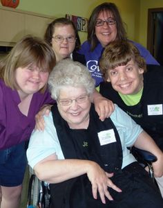 The Coventry Reserve is a distinctive day program for adults with special needs that offers life enrichment opportunities, creative activities and therapeutic programs.