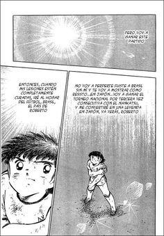 Capitan Tsubasa - MANGA - Lector - TuMangaOnline