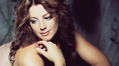 One of our songbirds: Sarah McLachlan