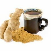 How to Make Ginger Root Tea | eHow