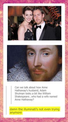 If Anne hath a will, Anne hath a way…