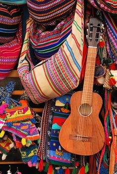 Bolivian markets...counting the days!!!