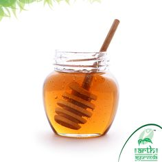 Natural cure – Treating Cough in Children with Honey