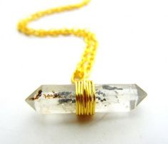 Protection Necklace   <3