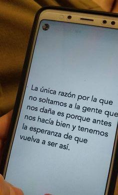 Sad Love Quotes, Life Quotes, Ex Amor, Sad Texts, Quotes En Espanol, Love Phrases, Love Messages, Spanish Quotes, Inspirational Quotes