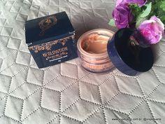 Vivy Duarte: Testei - Btglowtion da linha Bruna Tavares How To Make, Coconut Oil, Makeup Products, Line, Moisturizer