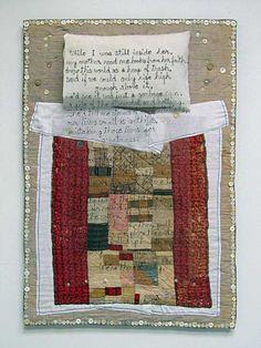 Susan Lenz Dingham Textile Artist The Teachings Susan Lenz Interview: My true calling