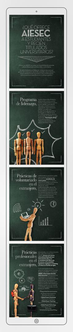 Gráfica Editorial / Aiesec / Publicación Digital To Set Out juannavarro.jnt@gmail.com
