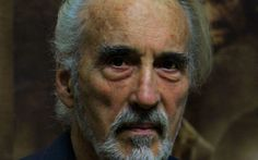 He started out as the master of horror, but actor Christopher Lee went on to become one of the highest grossing actors of all time