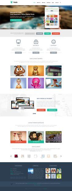 Frodo - Portfolio HTML Template. More info http://themeforest.net/item/frodo-portfolio-html-template/6812473?ref=ubaidullahbutt