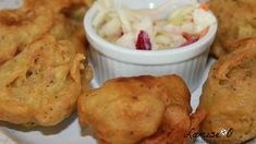 How To Make Haitian Marinad ( Fritters) Haitian Marinade Recipe, Haitian Epis Recipe, Haitian Food Recipes, Meat Recipes, Donut Recipes, Vegetarian Recipes, Cake Recipes, New Orleans Recipes, Caribbean Recipes