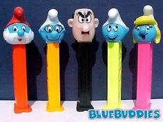Google Image Result for http://bluebuddies.com/gallery/Smurf_PEZ/jpg/Smurfs_Pez_Series_2.jpg