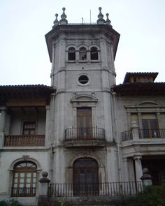 Abandoned in the Asturias area of northern Spain.