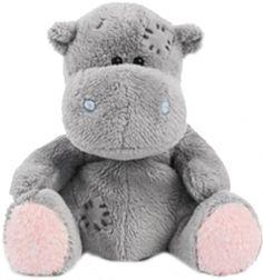 Flodhäst, My Blue Nose Friend - Me To You   Nalleriet.se