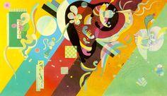 ConSentido Propio: Wassily Kandinsky y la Necesidad Interior (VI)