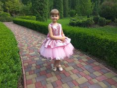 Pink sequin dress for birthday, toddler flower girl dress, junior bridesmaid dress, party dress for girls