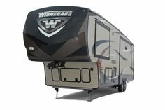 Winnebago Debuts Exciting New Products At Tampa SuperShow