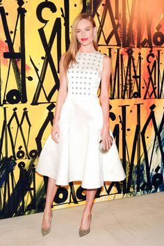 Editor at Large Derek Blasberg Selects The Most Stylish Celebrity Looks