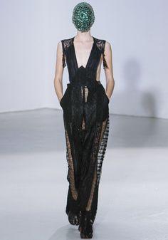 Haute Couture Automne-Hiver 2012-2013|6