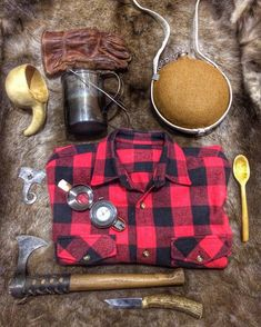 Bushcraft Gear #bushcraft