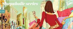Dopo quattro anni, a sorpresa Sophie Kinsella torna con il nuovo capitolo di I Love Shopping, tra avventure, dive da conquistare e sogni ad occhi aperti.http://www.sfilate.it/233822/libri-in-uscita-30-settembre-i-love-shopping-hollywood