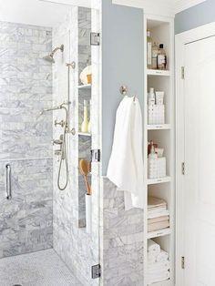 Cool Small Bathroom Remodel Ideas (48)