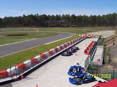 Kart center,, kart, quads, Biscarrosse Ville