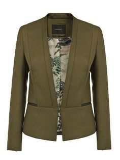 Malene Birger, Just In Case, Buy Now, Vintage Fashion, Collections, Blazer, Detail, Jackets, Stuff To Buy