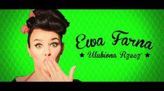 Ulubiona Rzecz — Ewa Farna (Видеоклип) | Чехия