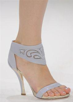 Nina Ricci 2014  riccardomorini Half Shoes, Nina Ricci, Shoes Sandals,  Ballet Shoes 55a600c870c