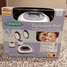 Check this item I am selling on Totspot, the resale shopping app for kids' clothes.   Lansinoh Signature Pro Double Electric Breast Pump   Love this! #kidsfashion