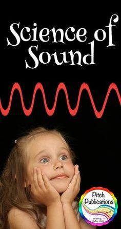 This science of sound lesson is awesome and would work for both the elementary classroom and the music classroom! I can't believe everything that is included! Elementary Music Lessons, Elementary Science, Science Education, Teaching Science, Music Education, Teaching Ideas, Teaching Tools, Teaching Resources, Music Lesson Plans