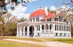 Kensington Plantation is in Eastover, SC and is open to the public for tours. In 1983 the house was to be demolished. Instead, the home became a storage area for farm equipment, fertilizer, and feed for animals, according to historical records.