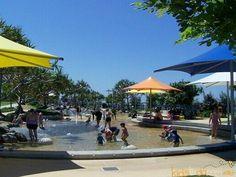 Kids To Do - Broadwater Parklands