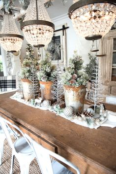 Beau Welcome To The 2016 Holiday Housewalk. Christmas Dining RoomsChristmas ...