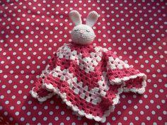 Marmarel: Nederlandse vertaling baby-knuffeldoekjes Brittas-...