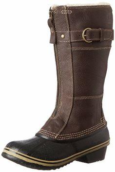 Amazon.com: Sorel Women's Winter Fancy Tall Boot: Shoes
