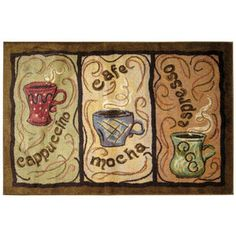 wood sign keep calm and drink coffee sign - kitchen decor - coffee
