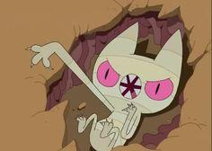 Adventure Time - MeMow