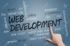 Web Site Development - JanuSolve