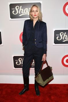 NEW YORK, NY – MAY 01: Leelee Sobieski attends The Shops At Target Launch Event In IAC Building on May 1, 2012 in New York City. (Photo by Neilson Barnard/WireImage)